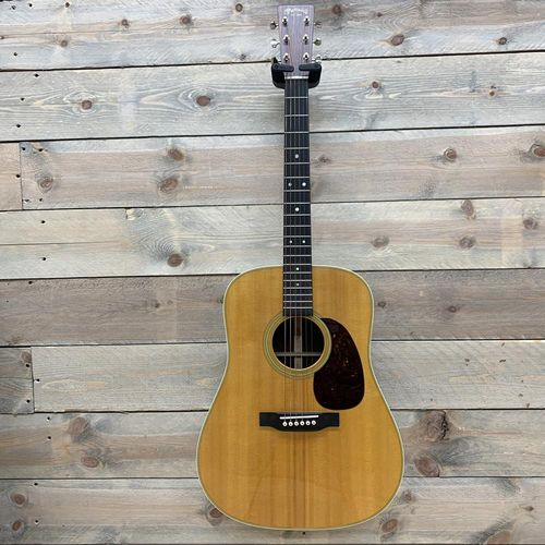 Martin D28-E Reimagined (Pre-Owned)